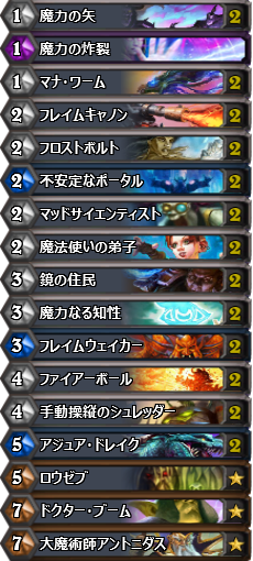 Tempo Mage for TGT 日本語