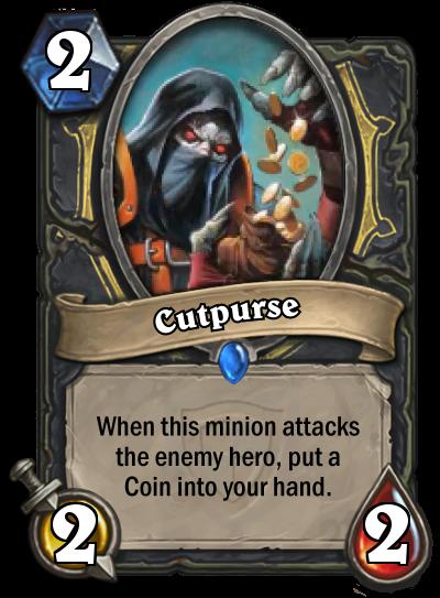 Cutpurse