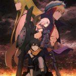 Fate/Grand Order -絶対魔獣戦線バビロニア- 商品情報